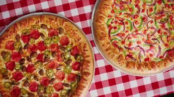 Pizza Hut $10 Sabormaker TV Spot, '$10 Celebra tu sabor' [Spanish]