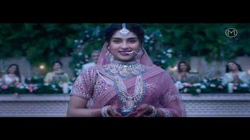 Malabar Gold & Diamonds TV Spot, 'Wedding'