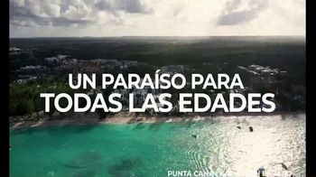 Dominican Republic Tourism Ministry TV Spot, 'Punta Cana, Cap Cana, Bávaro' [Spanish] - Thumbnail 4