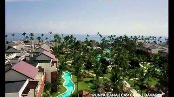 Dominican Republic Tourism Ministry TV Spot, 'Punta Cana, Cap Cana, Bávaro' [Spanish] - Thumbnail 5