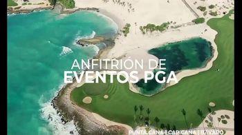 Dominican Republic Tourism Ministry TV Spot, 'Punta Cana, Cap Cana, Bávaro' [Spanish] - Thumbnail 8