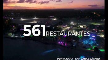 Dominican Republic Tourism Ministry TV Spot, 'Punta Cana, Cap Cana, Bávaro' [Spanish] - Thumbnail 9
