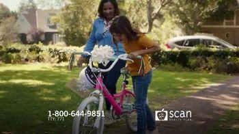 SCAN Health Plan TV Spot, 'Bicicleta' [Spanish]