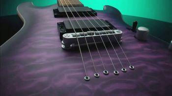 Guitar Center Guitar-A-Thon TV Spot, 'Schecter C-1 Platinum'