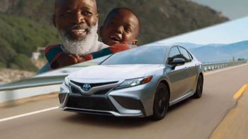 Toyota TV Spot, 'Ready for Some Fun This Fall' [T2] - Thumbnail 2