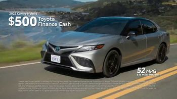 Toyota TV Spot, 'Ready for Some Fun This Fall' [T2] - Thumbnail 7
