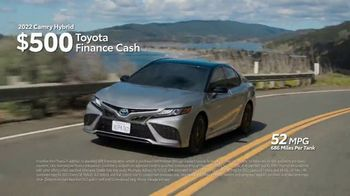 Toyota TV Spot, 'Ready for Some Fun This Fall' [T2] - Thumbnail 8