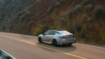 Toyota TV Spot, 'Ready for Some Fun This Fall' [T2] - Thumbnail 9