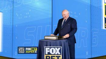 FOX Bet Super 6 TV Spot, 'Win $25,000 of Terry's Money' Song by Scott Schreer