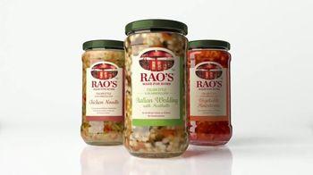 Rao's Homemade TV Spot, 'The Evolution of Soup' - Thumbnail 5