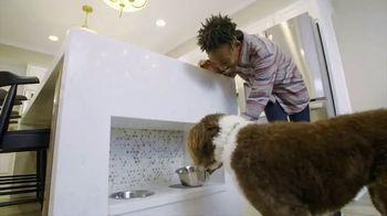 Floor & Decor TV Spot, 'Pet Friendly Kitchen'