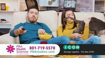 PRA Health Sciences TV Spot, 'Research Study: $9,950 Compensation' - Thumbnail 2