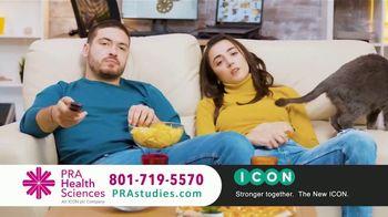 PRA Health Sciences TV Spot, 'Research Study: $9,950 Compensation' - Thumbnail 3