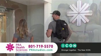 PRA Health Sciences TV Spot, 'Research Study: $9,950 Compensation' - Thumbnail 4