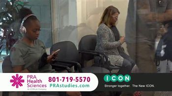 PRA Health Sciences TV Spot, 'Research Study: $9,950 Compensation' - Thumbnail 5
