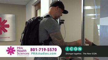 PRA Health Sciences TV Spot, 'Research Study: $9,950 Compensation' - Thumbnail 6