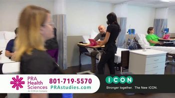 PRA Health Sciences TV Spot, 'Research Study: $9,950 Compensation' - Thumbnail 8