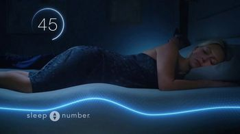 Sleep Number Fall Sale TV Spot, 'Save Weekend Special: Save $800'