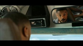 NBA TV Spot, 'Welcome to NBA Lane' Feat. Michael B. Jordan, LeBron James, Kevin Durant - Thumbnail 5