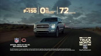 Ford Truck Month TV Spot, 'Time to Take a Ride' Song by Cody Johnson [T2] - Thumbnail 9