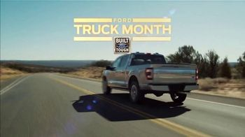 Ford Truck Month TV Spot, 'Time to Take a Ride' Song by Cody Johnson [T2] - Thumbnail 8