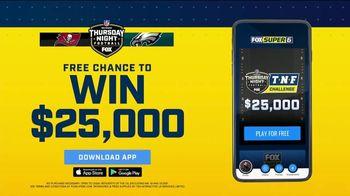 FOX Bet Super 6 TV Spot, 'Win Terry's Money: Buccaneers vs. Eagles'