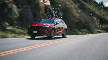 Toyota TV Spot, 'When the Open Road Calls' [T2] - Thumbnail 1