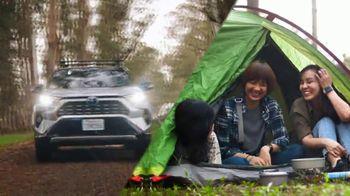 Toyota TV Spot, 'When the Open Road Calls' [T2] - Thumbnail 3