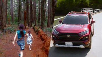 Toyota TV Spot, 'When the Open Road Calls' [T2] - Thumbnail 5