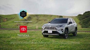 Toyota TV Spot, 'When the Open Road Calls' [T2] - Thumbnail 8
