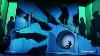 Paramount+ TV Spot, 'Madame X' Song by Madonna - Thumbnail 3