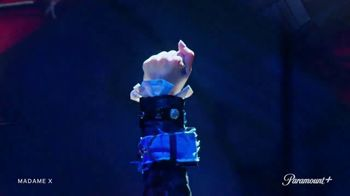 Paramount+ TV Spot, 'Madame X' Song by Madonna - Thumbnail 4