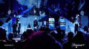 Paramount+ TV Spot, 'Madame X' Song by Madonna - Thumbnail 5