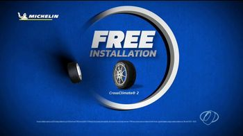National Tire & Battery TV Spot, 'Two Advisors: Ugh: Save Up to $200 on Michelin' - Thumbnail 5