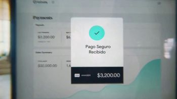 GoDaddy TV Spot, 'DR Secure Payments' [Spanish] - Thumbnail 8