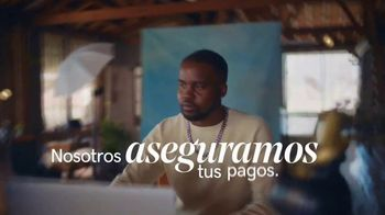 GoDaddy TV Spot, 'DR Secure Payments' [Spanish] - Thumbnail 7