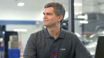 National Tire & Battery TV Spot, 'Two Advisors: Loophole: Save Up to $200 on Michelin' - Thumbnail 9