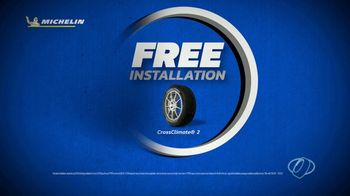 National Tire & Battery TV Spot, 'Two Advisors: Loophole: Save Up to $200 on Michelin' - Thumbnail 7