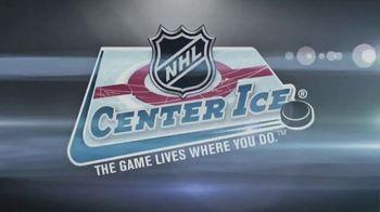 Comcast/XFINITY TV Spot, 'NHL Center Ice'