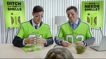 Wonderful Pistachios TV Spot, 'Football Campaign'