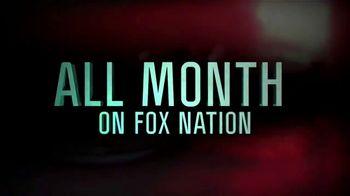 FOX Nation TV Spot,