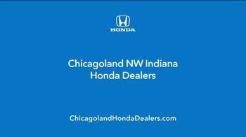 Honda Summer Sales Event TV Spot, 'Every Summer Adventure: HR-V, Accord, Pilot' Song by Danger Twins [T2] - Thumbnail 5