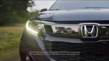 Honda Summer Sales Event TV Spot, 'Every Summer Adventure: HR-V, Accord, Pilot' Song by Danger Twins [T2] - Thumbnail 2