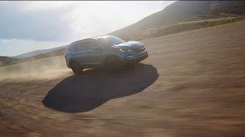 Honda Summer Sales Event TV Spot, 'Every Summer Adventure: HR-V, Accord, Pilot' Song by Danger Twins [T2] - Thumbnail 4