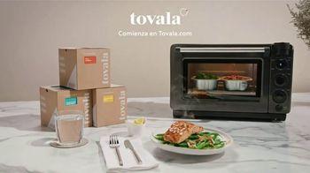 Tovala TV Spot, 'No nos parecemos a otros' [Spanish]