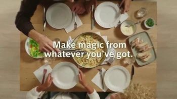Campbell's Cream of Chicken Soup TV Spot, 'What's for Dinner: Make Magic' - Thumbnail 7