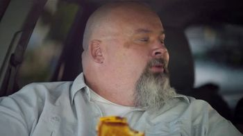 Sonic Drive-In Grilled Cheese Double Burger TV Spot, 'Debate: What Came First?' - Thumbnail 3
