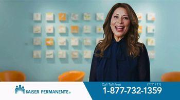 Kaiser Permanente Medicare Health Plans TV Spot, 'California: My Mission' - Thumbnail 1