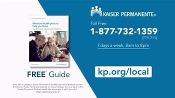 Kaiser Permanente Medicare Health Plans TV Spot, 'California: My Mission' - Thumbnail 10