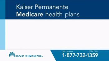 Kaiser Permanente Medicare Health Plans TV Spot, 'California: My Mission' - Thumbnail 2